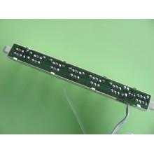 PRIMA: LC-3217P. P/N: PXA2480. KEY CONTROLLER