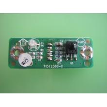 RCA: L32WD22. P/N: 715T2560-C. IR SENSOR