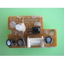 LG: 42PC5D-UC. P/N: EAX32946001(2). IR SENSOR