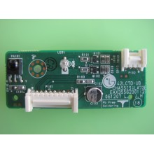 LG: 37LC7D. P/N: EAX35562301. INTERFACE BOARD