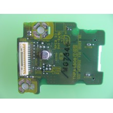PANASONIC: TH-42PZ77U. P/N: TNPA4308. DIGITAL BOARD