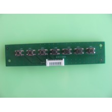 SOYO/ PRIVE: MT-PRTPT2608NB. P/N : 8013001501. KEY CONTROLLER