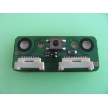 SAMSUNG: LN-S2641D. P/N: BN41-00711A. INTERFACE. BOARD
