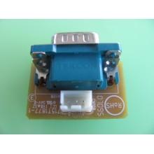 RCA: L32WD22. P/N: 715T1877-1. INTERFACE BOARD