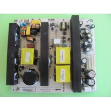 INSIGNIA: NS-37LCD. P/N: 782-L37V7-200C. POWER SUPPLY