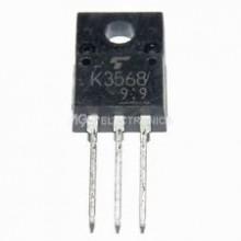 K3568 MOSFET 500V 12A