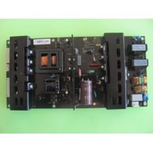 RCA: RLC4033. P/N: MLT198TX. POWER SUPPLY