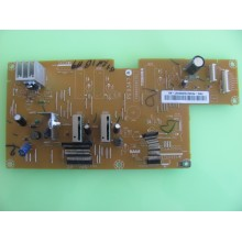TOSHIBA: 32HL57. P/N: V28A00040701. AUDIO BOARD