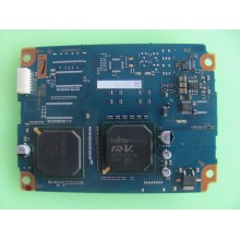 SONY: KF-42WE610. P/N: 1-689-278-12. MS2A BOARD
