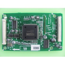 INSIGNIA: NS-37LCD. P/N: 782-32FB18-520A. PC BOARD