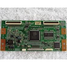 RCA: RLC4033. P/N: SYNC60C4LV0.3. T-CON BOARD