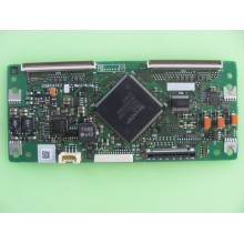 SHARP: LC-32GP3U-B. P/N: X3853TPZ. T-CON BOARD
