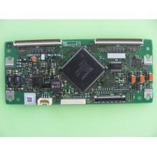 SHARP: LC-32GP3U-B. P/N: X3853TPZ. T-CON BOARD