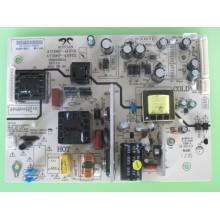 RCA: RLCDV3282A. P/N: AY098P-4HF02. POWER SUPPLY