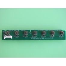 DYNEX: DX-PDP42-09. P/N: 200-700-IV501B-BH. KEY CONTROLLER