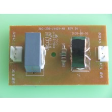 DYNEX: DX-PDP42-09. P/N: 200-300-LV421-AH. INTERFACE BOARD