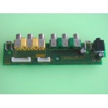 PIONEER: PDP-5080HD. P/N: AWW1274. AV BOARD