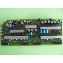 PANASONIC: TH-46PZ80U. P/N: TNPA4411. X-MAIN BOARD