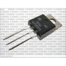 MC7815C IC FIXED VOLTAGE REGULATORS