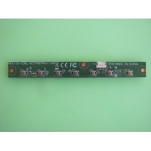 WESTINGHOUSE: LD-4258. P/N: WDE-US-236L. KEY CONTROLLER