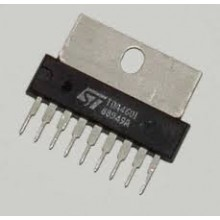 TDA4601 IC SWITCH-MODE POWER SUPPLY CONTROLLER