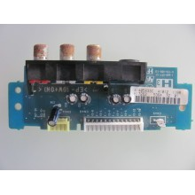 SONY: KF-42WE620. P/N: 1-689-377-12. INPUT/OUTPUT BOARD