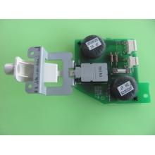 LG: DU-42PX12X. P/N: 6870VS2016B. POWER BOTTON
