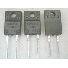 YG963S6 DIODE HIGH SPEED RECTIFIER 600V 15A