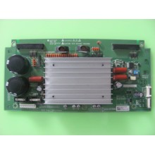 HITACHI: 42EDT41A. P/N: 6870QZE013B. Z-SUSTAIN BOARD