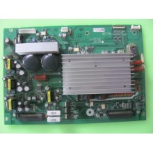 HITACHI: 42EDT41A. P/N: 6870QYE008C. Y-SUSTAIN BOARD
