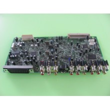 HITACHI: 42EDT41A. P/N: JA05844-A. MAIN BOARD