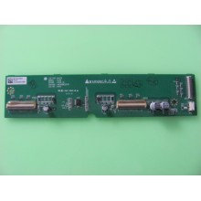 HITACHI: 42EDT41A. P/N: 6870QME007B. XL BUFFER BOARD