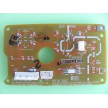 HITACHI: 42EDT41A. P/N: JA05834-D. INTERFACE BOARD