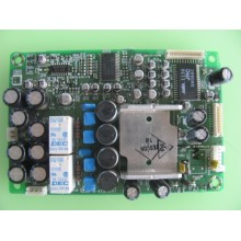 HITACHI: 42EDT41A. P/N: JA05824-H. AUDIO BOARD