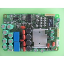 HITACHI: CMP420V2. P/N: JA04953-B. AUDIO BOARD