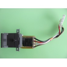 HITACHI: 42EDT41A. P/N: JA05834-E. INTERFACE BOARD