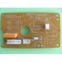 HITACHI: CMP420V2. P/N: VPD-P421. FILTER BOARD