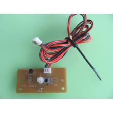 VIEWSONIC: N3260W. P/N: 736TA3741N112. INTERFACE BOARD