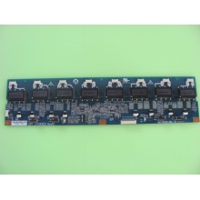 PRIMA: LC-37T26. P/N: 4H.V1838.401/D. BACKLIGHT INVERTER BOARD