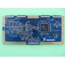 PRIMA: LC-37T26. P/N: T370XW01. T-CON BOARD