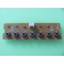 PRIMA: LC-37T26. P/N: 782-L37T26-0500. KEY CONTROLLER BOARD