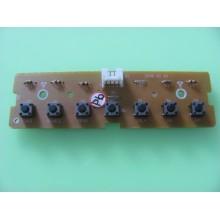 PRIMA: LC-27U26. P/N: 782-L32U26-0500. KEY CONTROLLER BOARD