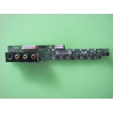 PANASONIC: PT-52LCX66-K. P/N: LSJB3200-2. KEY CONTROLLER BOARD
