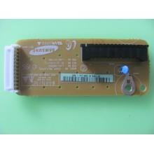 SAMSUNG: PN42C430A1D. P/N: LJ41-08593A. INTERFACE BOARD