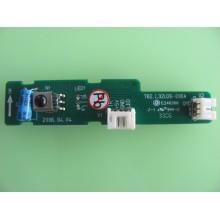 PRIMA: LC-27U26. P/N: 782.L32U26-090A. IR PCB BOARD