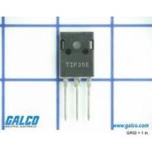 TIP35E TRANSISTOR POWER AMPLIF. 160V 25A NPN