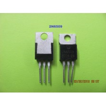 2N6509 800V 25A TO-220 SCR CONTROLLED RECTIFIER