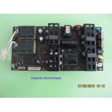 MEMOREX: MLT3221. P/N: 200-P00-HM150H. POWER SUPLLY BOARD