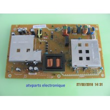 SANYO: DP4680. P/N: 1LG4B10Y04800. POWER SUPPLY BOARD