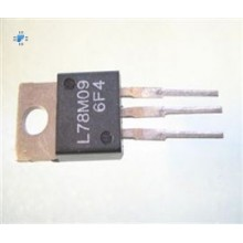 L78M09 POSITIVE VOLTAGE REGULATEUR 9V 500ma